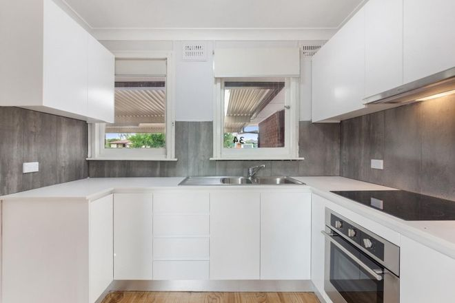 Picture of 34 Macartney Crescent, HEBERSHAM NSW 2770