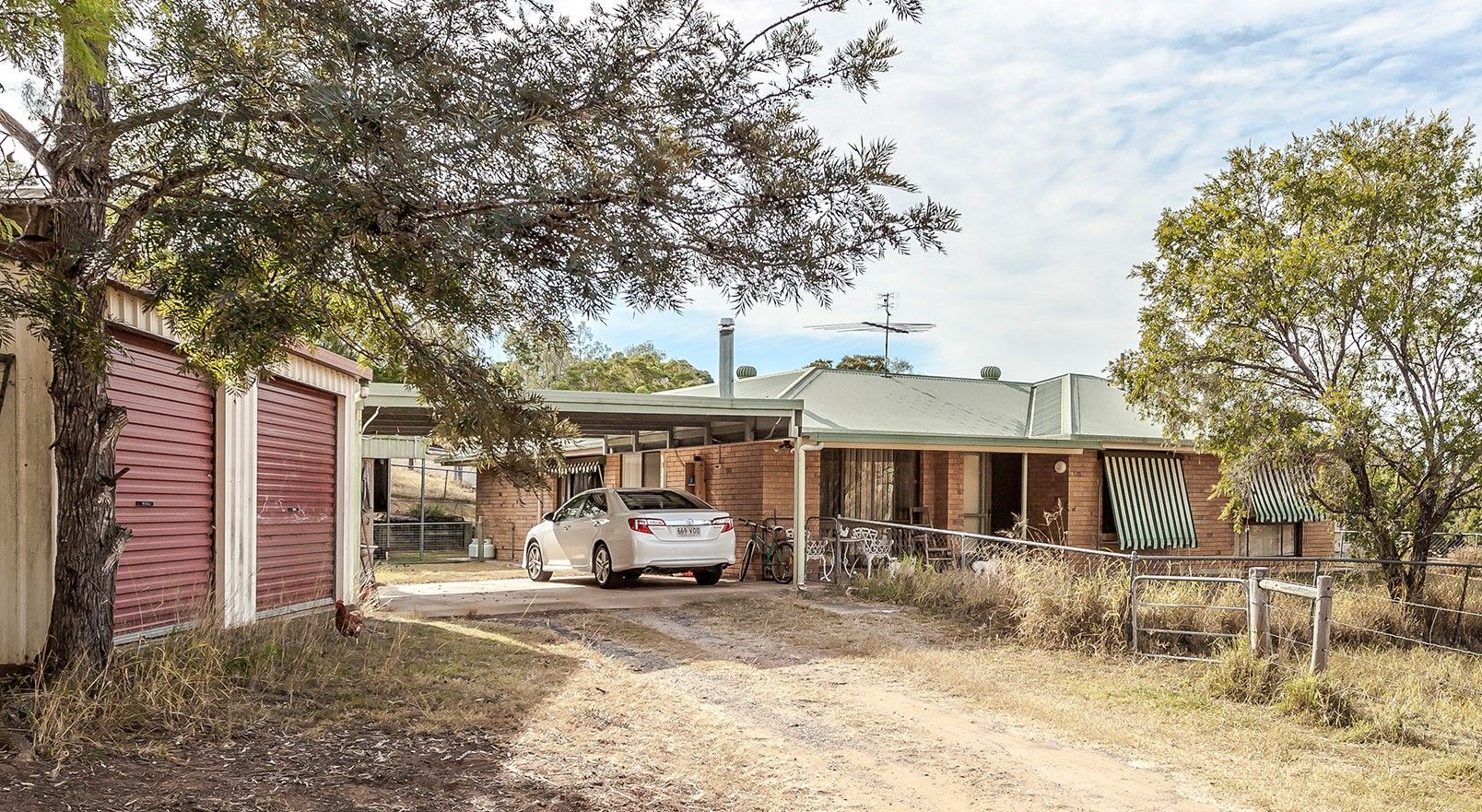 675 Spa Water Road, Iredale QLD 4344, Image 0