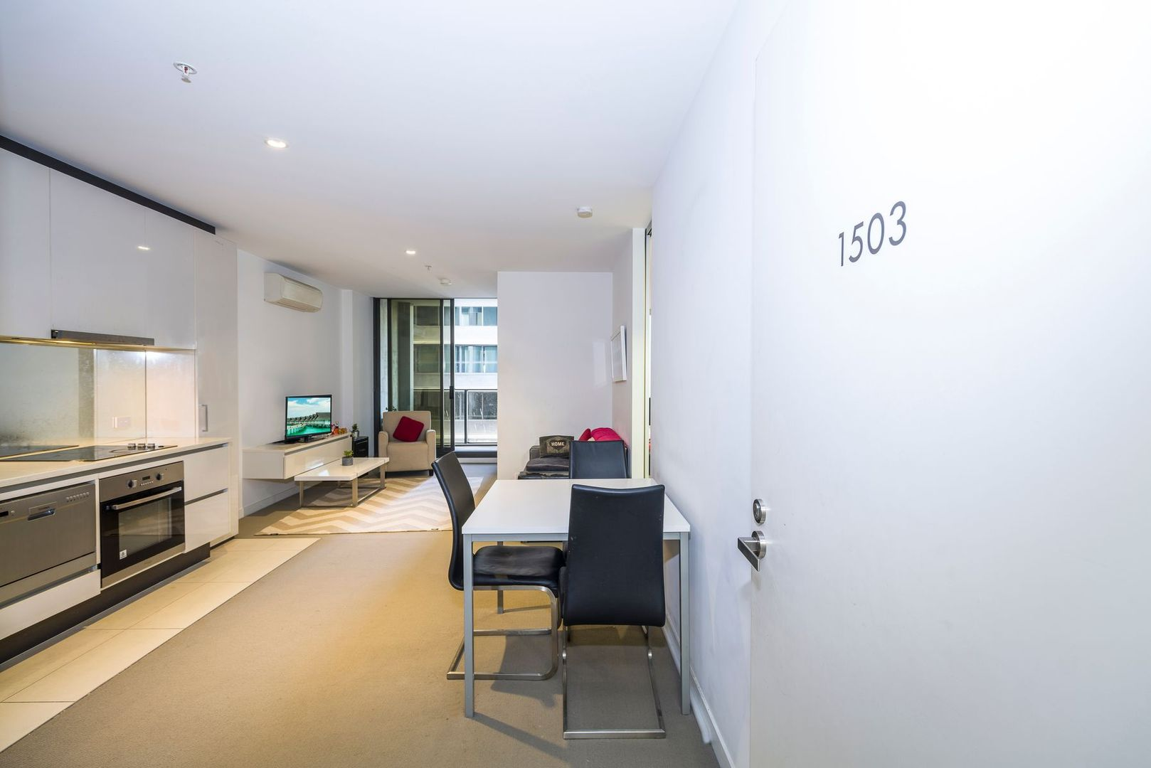 1503/639 Lonsdale Street, Melbourne VIC 3000, Image 1