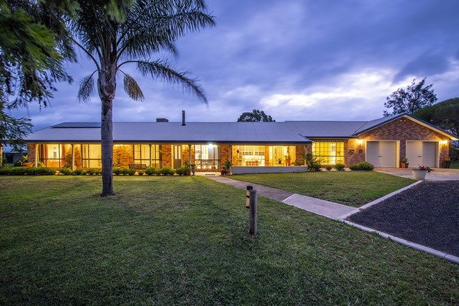 Picture of 13 Allan Cunningham Road, SCONE NSW 2337