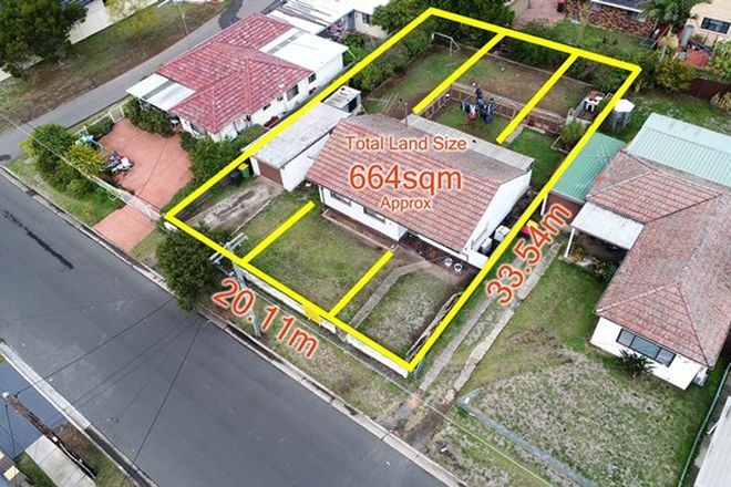 Picture of 20 Kiora St, CANLEY HEIGHTS NSW 2166