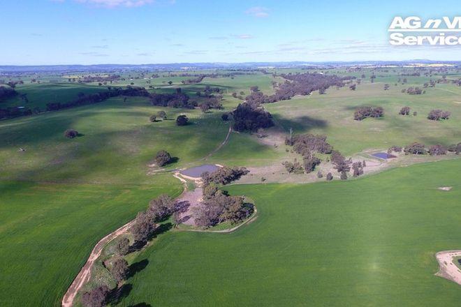 Picture of 970 Yerong Creek Mangoplah Road, YERONG CREEK NSW 2642