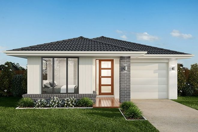 Picture of Lot 419 Caddens Ridge Drive, Caddens Hill, CADDENS NSW 2747