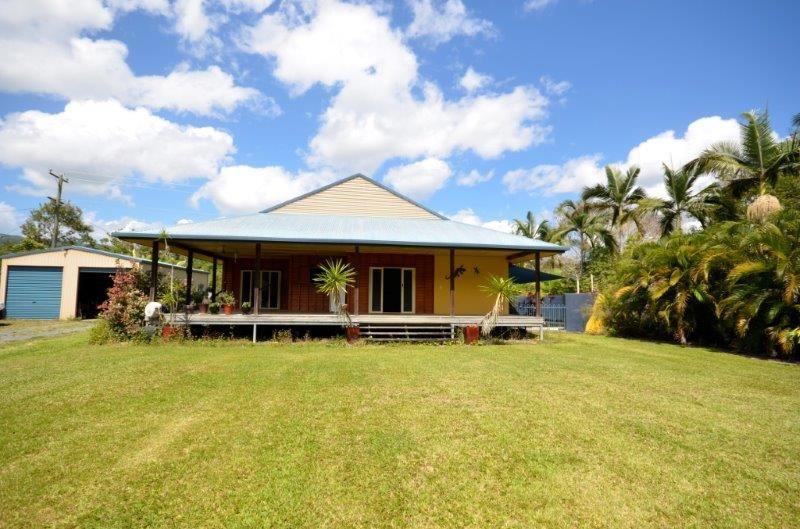 88 Warner Road, Cassowary QLD 4873, Image 2