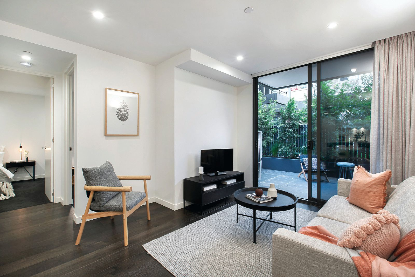 1/15-17 Cromwell Road, South Yarra VIC 3141, Image 1