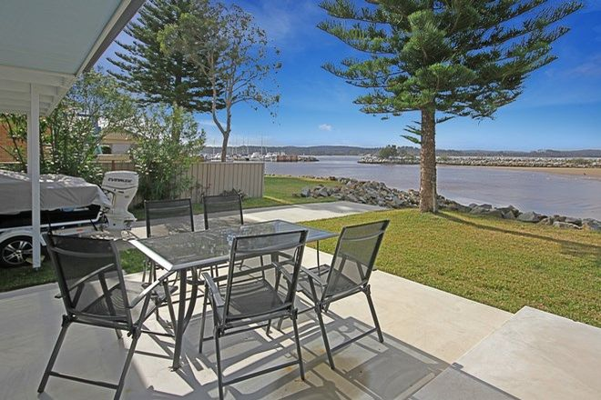 Picture of 39 Beach Road, BATEMANS BAY NSW 2536