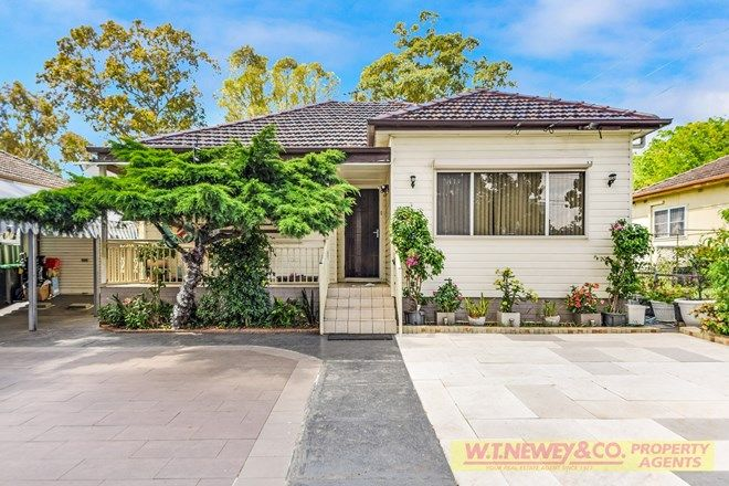 Picture of 267 Cooper Road, YAGOONA NSW 2199
