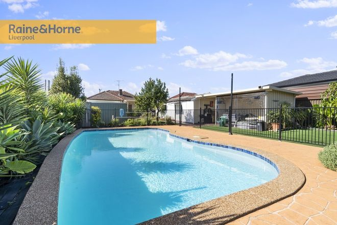 Picture of 41 Dunbier Ave, LURNEA NSW 2170
