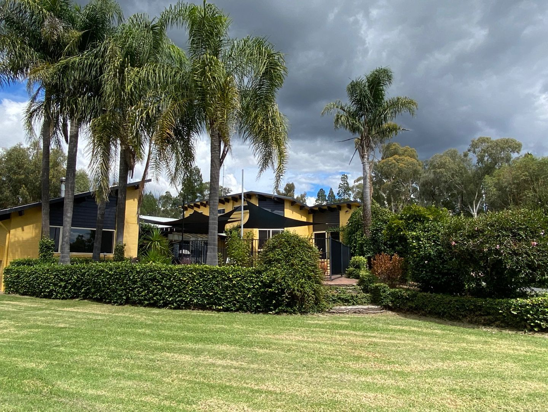 22 Hawkins Lane, Coonabarabran NSW 2357, Image 0