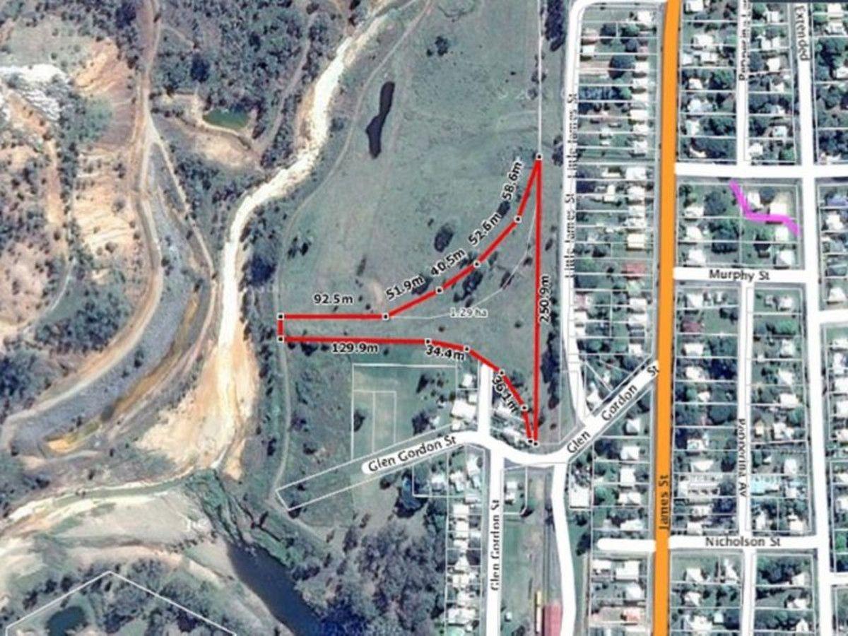Lot 20 &22 Glen Gordon Street, Mount Morgan QLD 4714, Image 0