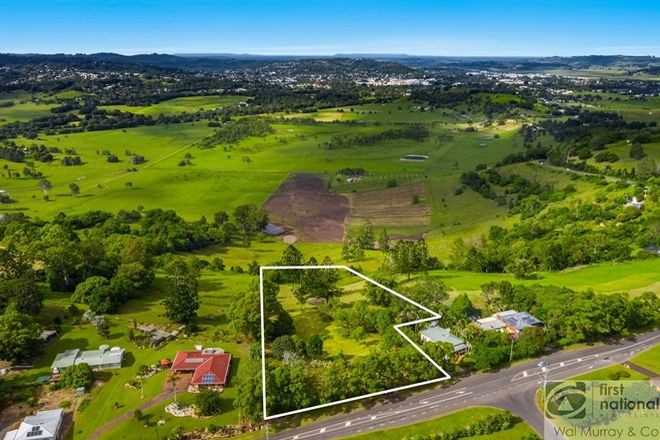 Picture of 300 Dunoon Road, NORTH LISMORE NSW 2480