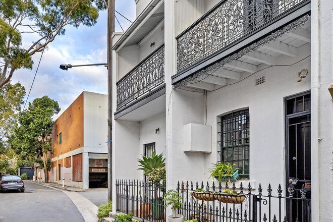 Picture of 1 Weedon Avenue, PADDINGTON NSW 2021