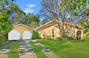 74 Menzies  Road, Marsfield NSW 2122
