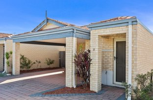 Picture of 2/10-12 James Street, Cannington WA 6107