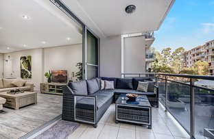 Picture of 29/12-18 Bathurst Street, Liverpool NSW 2170