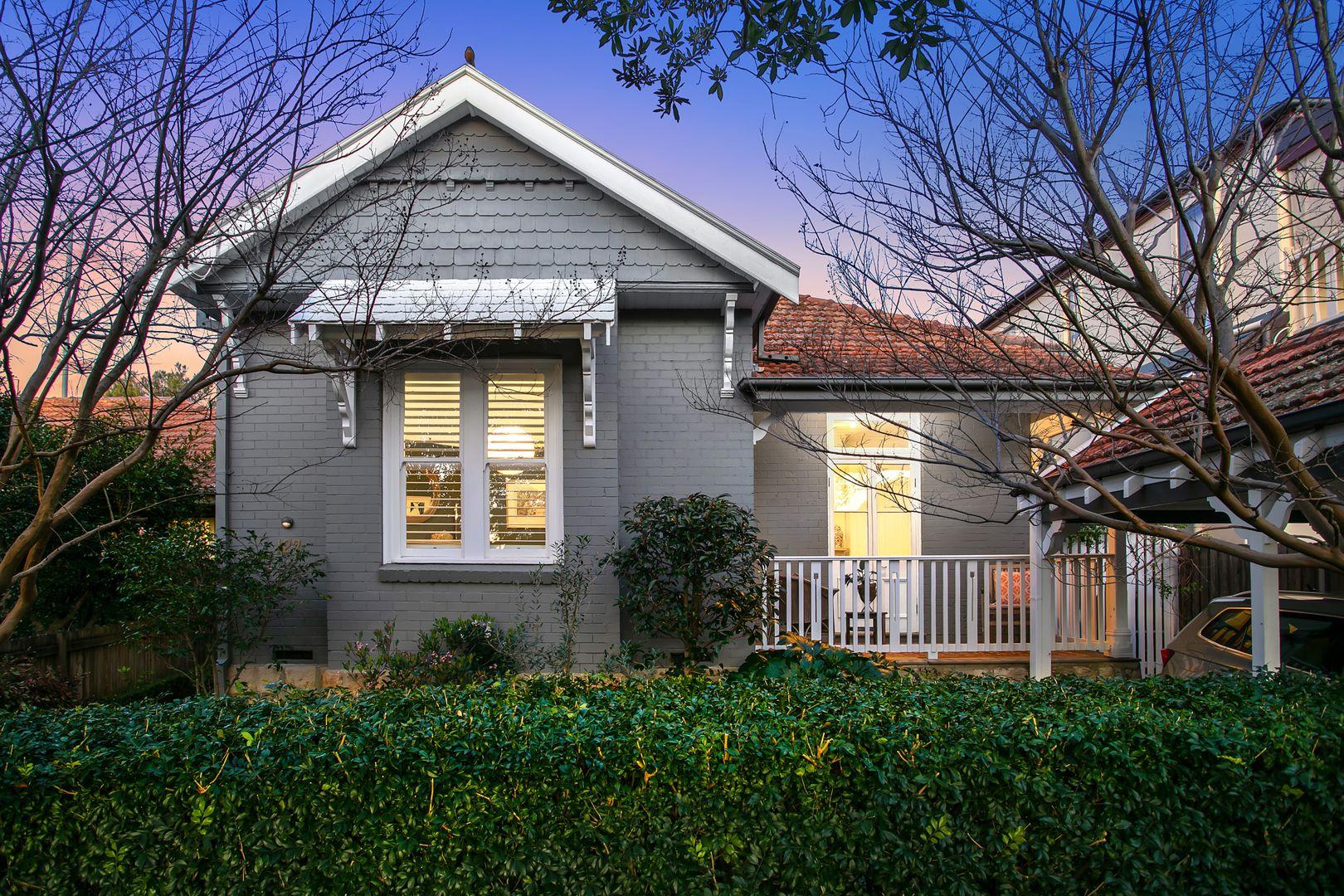 127A Bellevue Street, Cammeray NSW 2062, Image 0