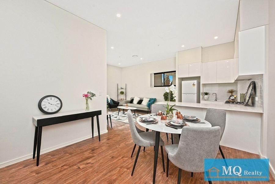 21 James St Lidcombe, Lidcombe NSW 2141, Image 1