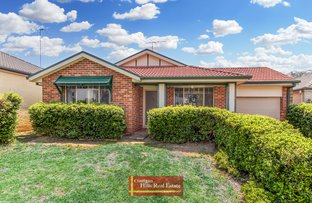 Picture of 9 Leanne Place, Quakers Hill NSW 2763