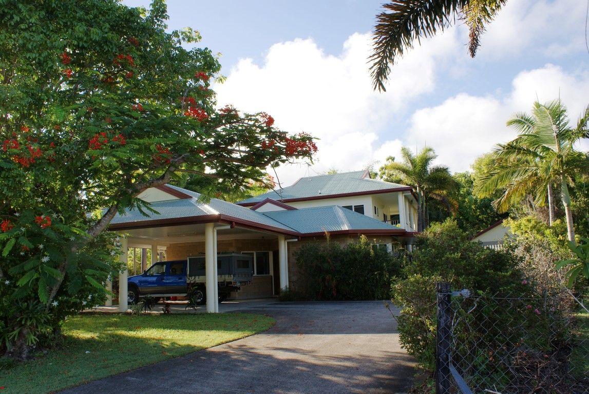 35 Taylor Street, Kurrimine Beach QLD 4871, Image 0