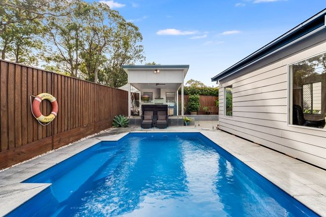 Picture of 12 Beecroft Street, WARNERS BAY NSW 2282