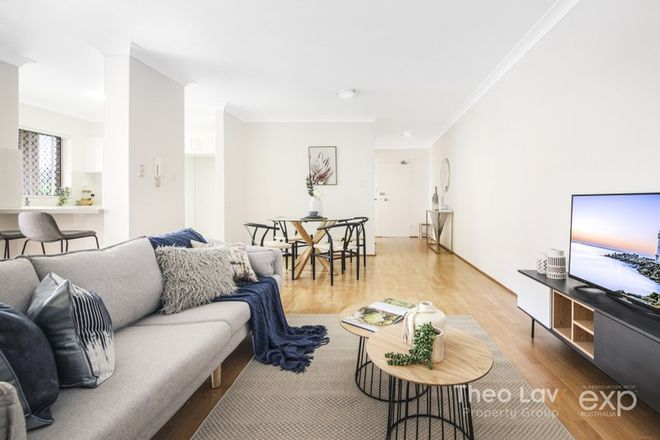 Picture of 10/36 Firth Street, ARNCLIFFE NSW 2205