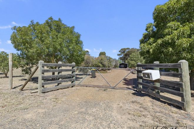 Picture of 22 Mallows Street, WILBY VIC 3728