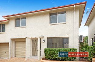 Picture of 8/151-153 Cox Avenue, Penrith NSW 2750