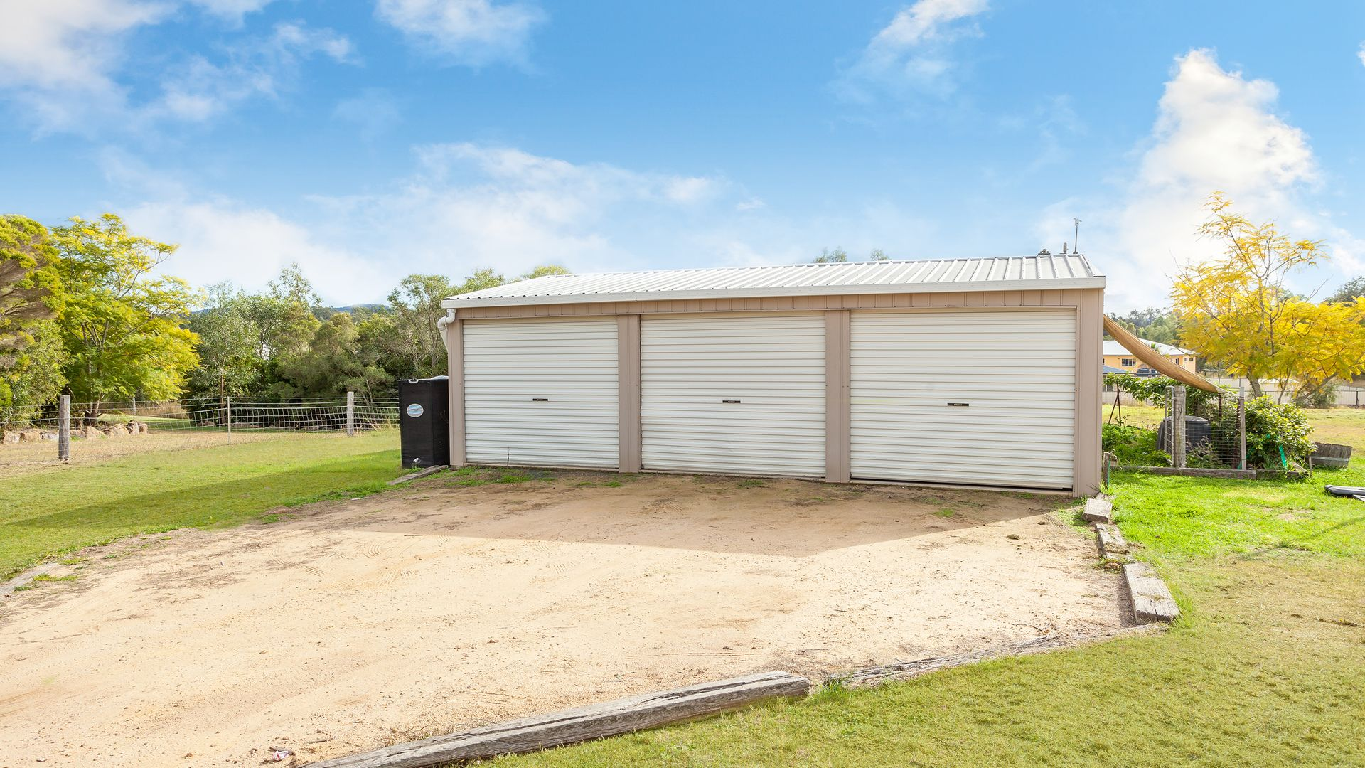 1 Belmore Drive, Withcott QLD 4352, Image 1