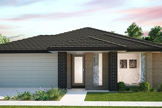 Picture of 117 Bobbin Street, PLUMPTON VIC 3335