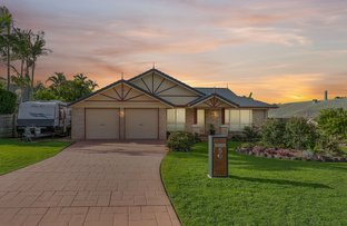 Picture of 5 Legend Court, Alexandra Hills QLD 4161