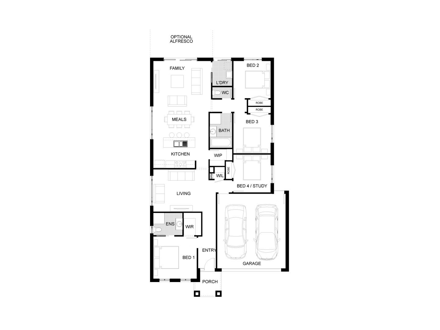 Lot 220 Clydesdale Drive, Bonshaw VIC 3352, Image 1