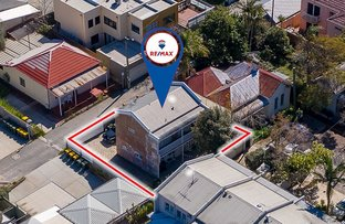 Picture of 28 Myrtle Street, Perth WA 6000