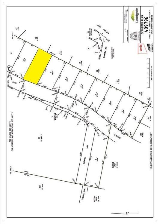 121 (Lot 10) Bortolo Drive, Greenfields WA 6210, Image 1