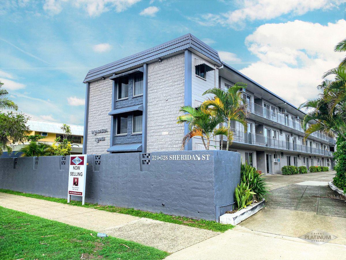5/324-328 Sheridan Street, Cairns North QLD 4870, Image 0