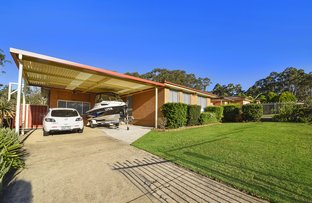 Picture of 126 Helicia Road, Macquarie Fields NSW 2564