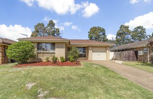 Picture of 33 Paddy Miller Avenue, Currans Hill NSW 2567