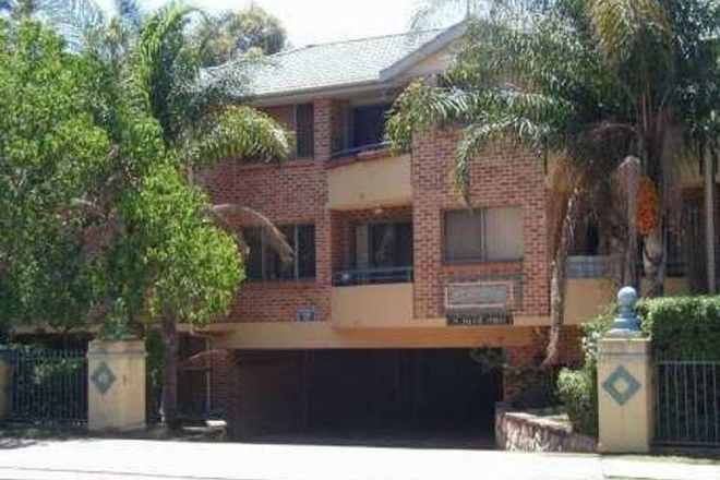 Picture of 16/38-40 Lane Street, WENTWORTHVILLE NSW 2145