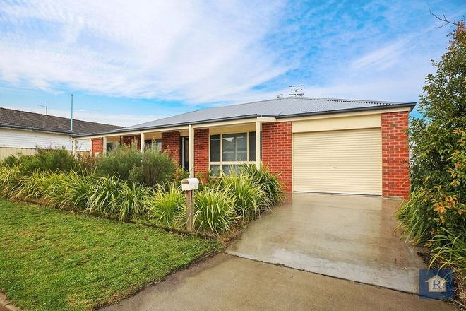 Picture of 14 Farrington Street, COLAC VIC 3250