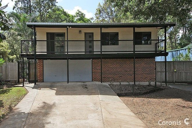 Picture of 14 Antares Ave, KINGSTON QLD 4114