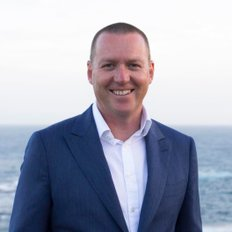 Chris Coffey, Sales representative