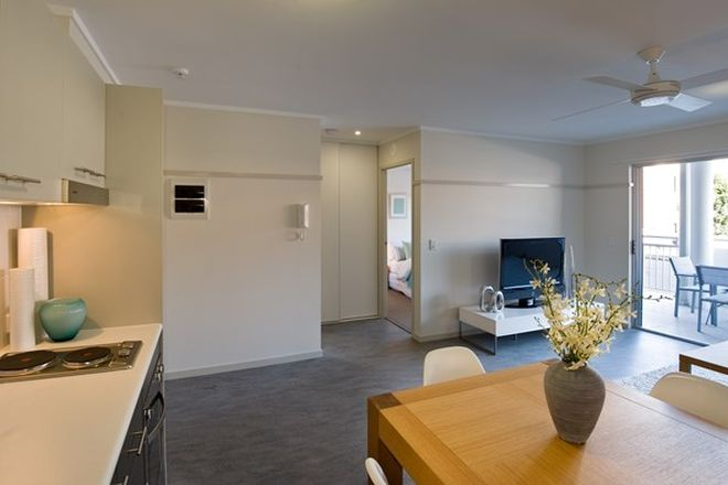 Picture of 204/19 Masters Street, NEWSTEAD QLD 4006