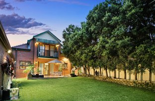 Picture of 69 Renwick Street, Marrickville NSW 2204