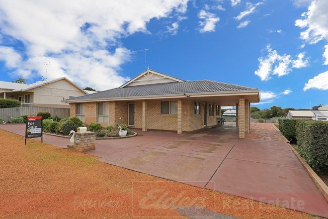 Picture of 30 Venn Street West, COLLIE WA 6225