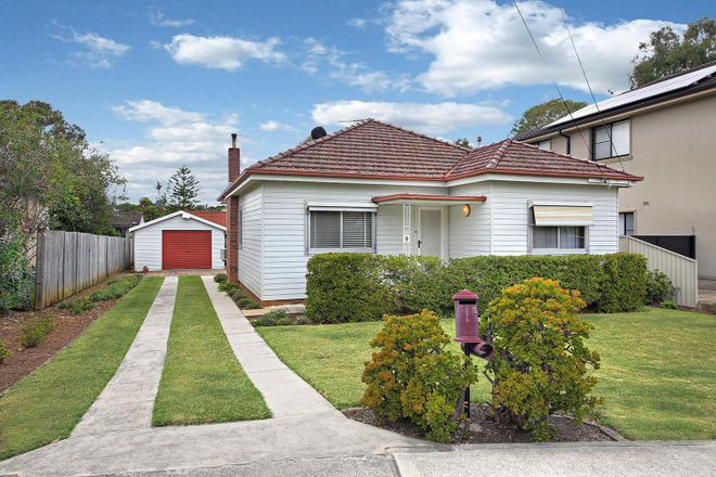 Picture of 9 Kennedy Street, REVESBY NSW 2212