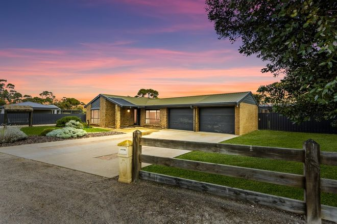 Picture of 45 Commerce Road, MURRAY BRIDGE SA 5253