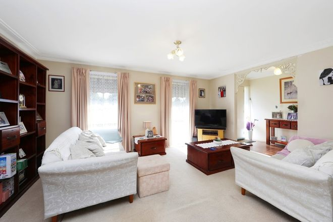 Picture of 43 Ozone Road, BAYSWATER VIC 3153