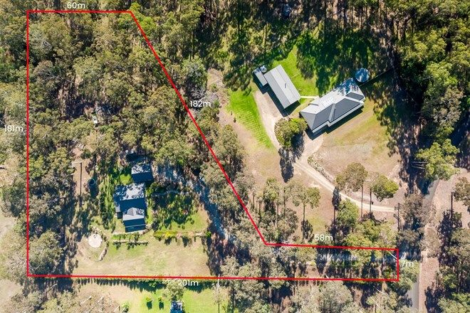 Picture of 43 Brindabella Street, BERGALIA NSW 2537