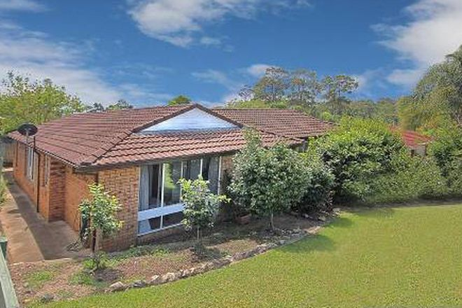 Picture of 5 Caley Place, SUNSHINE BAY NSW 2536