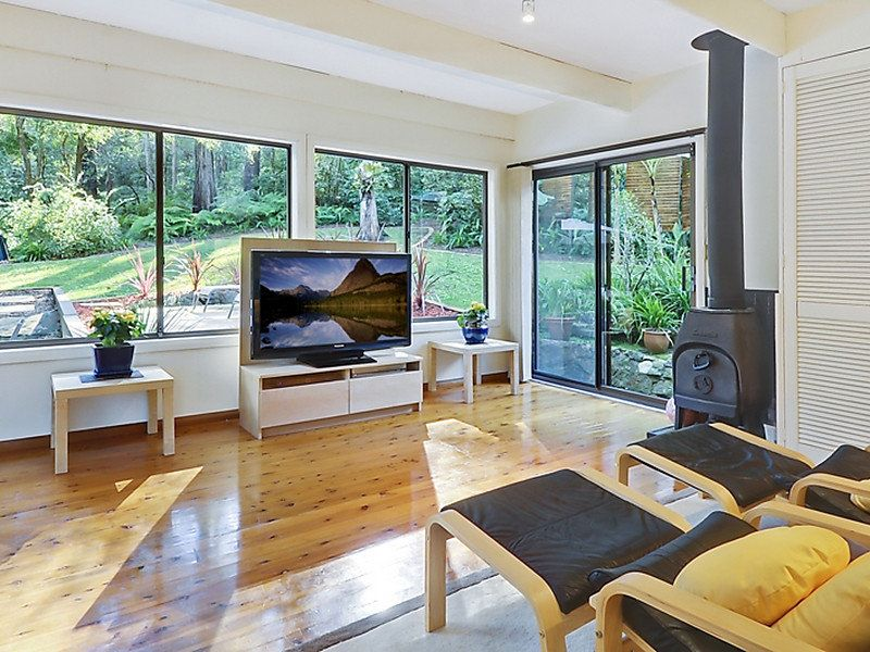 55 Campbell Drive, Wahroonga NSW 2076, Image 2