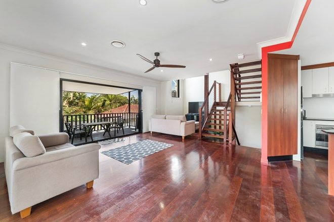 Picture of 1/56 Ryans Road, ST LUCIA QLD 4067